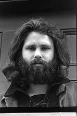 Morrison beard