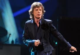 Mick grammys