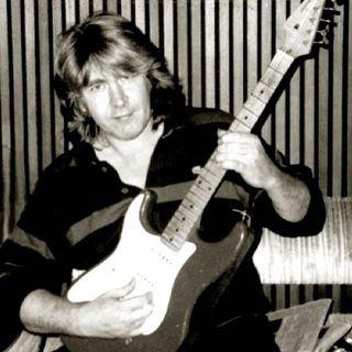 Mick taylor guitar