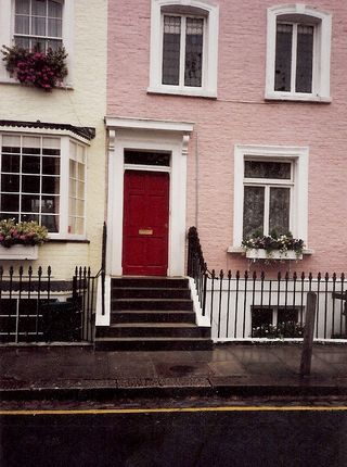 Londonbywaterstreet