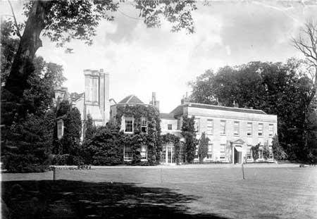 Duncroft building