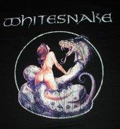 Whitesnaketshirt